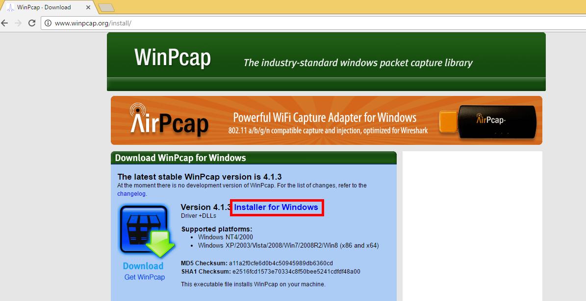 Cara Install Nmap di Semua Versi Windows - MyMastah
