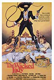 The Wicked Lady 1983 Watch Online