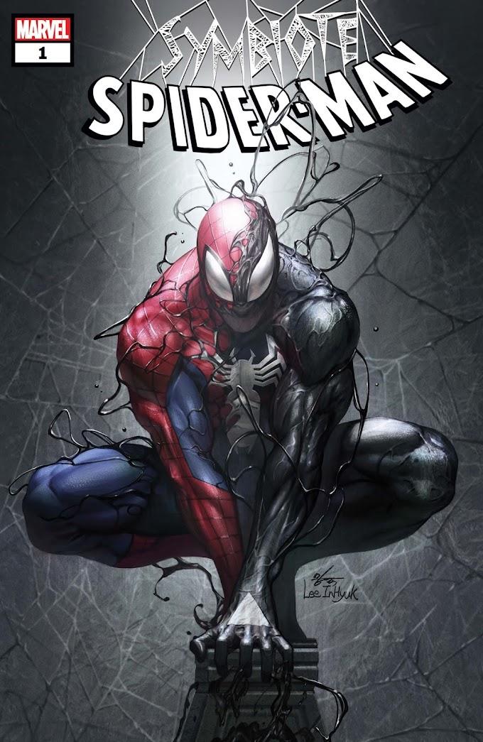 Symbiote Spider-Man – Marvel Tales