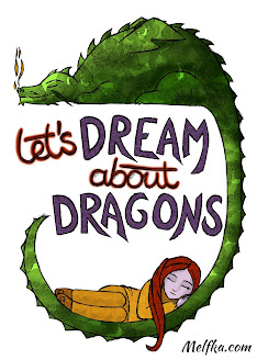 Let's Dream About Dragons