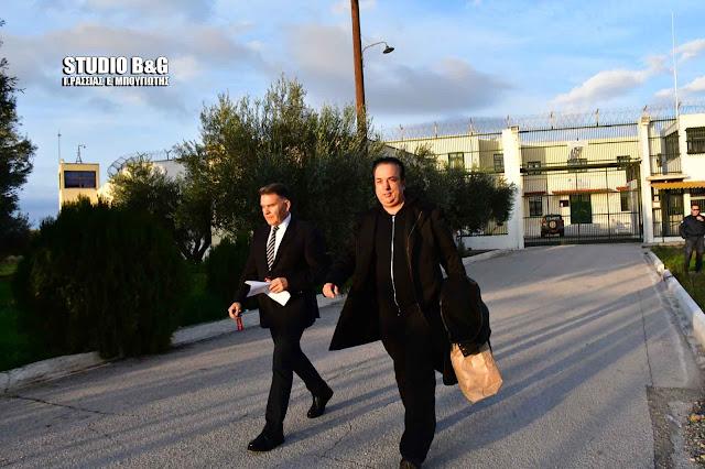 Απαλλακτική η πρόταση του εισαγγελέα για όλους τους κατηγορούμενους και τον ενεχυροδανειστή Ριχάρδο Μυλωνά