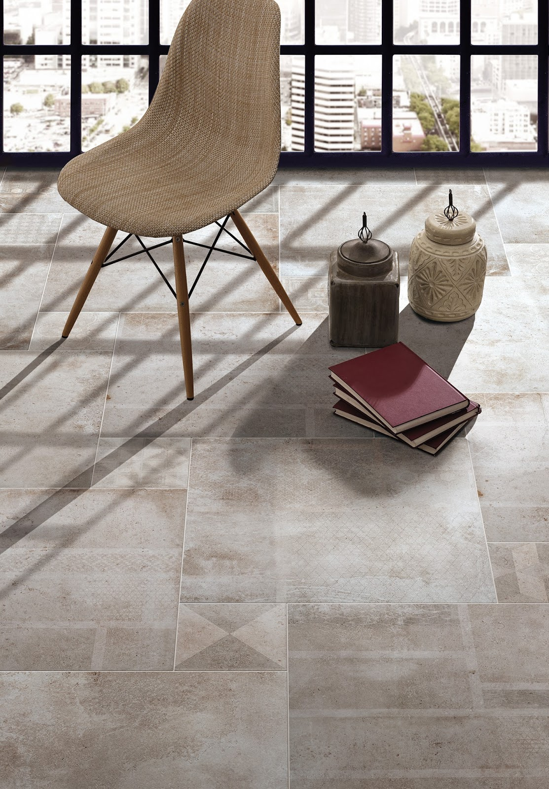 How to choose the right type of floor tiles for the different parts living room dailygadgetfo Images