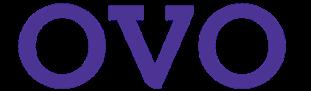 Logo ovo pembayaran dulangkreatif