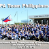 Philippine Team Bags 136 Golds in World Championships of Performing Arts 2019 (WCOPA)
