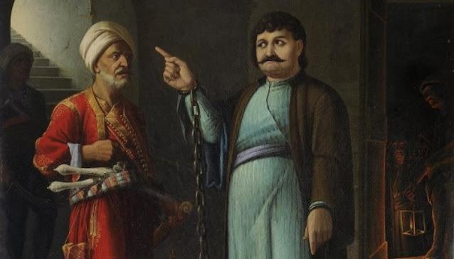 Με τον Ρήγα Φεραίο εγκαινιάζει την συνεργασία με την Εθνική Πινακοθήκη ο ΔΟΠΠΑΤ