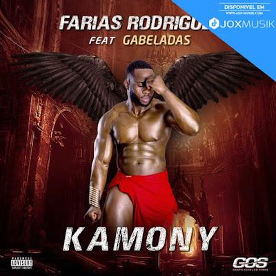Farias Rodrigues Feat Gabeladas - Kamoni