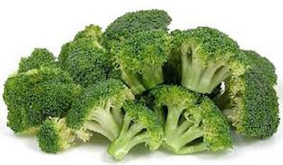 menanam brokoli di polybag