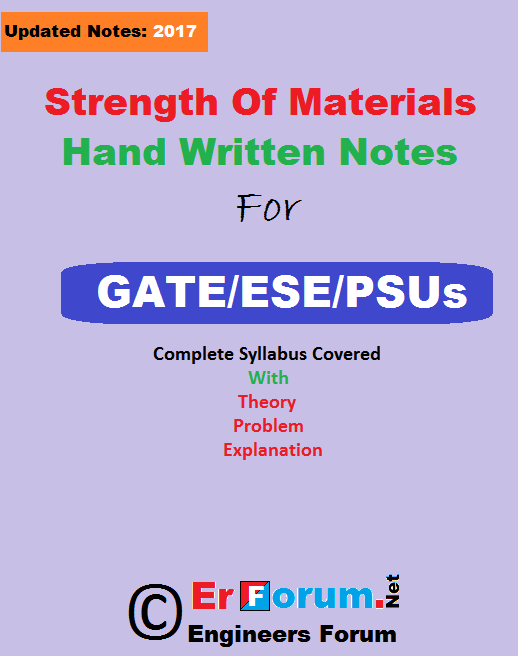 som-notes-for-gate-ese