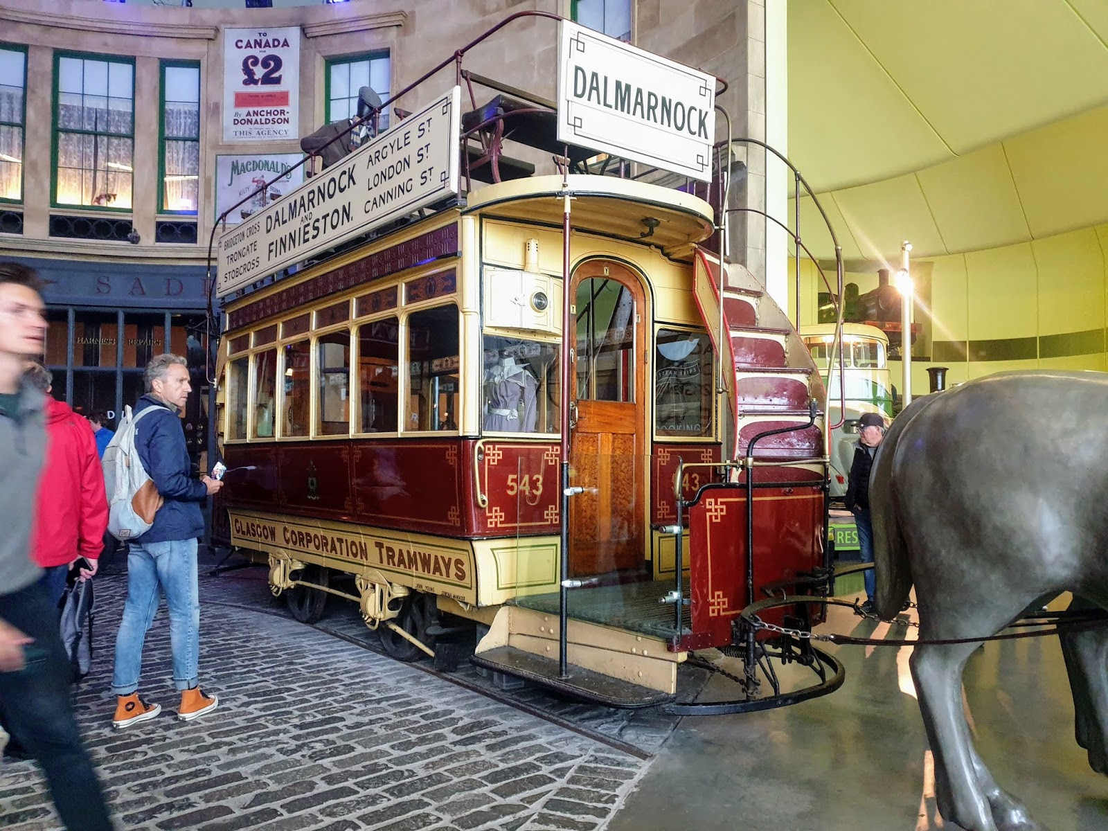 Riverside Museum | Glasgow