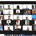 Wow, Virtual Media Gathering SHU Pertamina Diikuti Lebih dari 150 Jurnalis