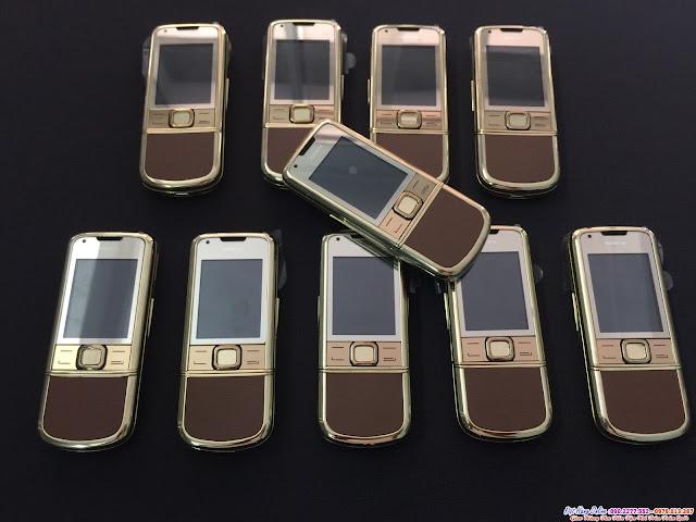 www.123nhanh.com: Những nơi bán điện thoại nokia 8800 arte gold giá ^*$.^