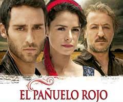 El pañuelo rojo capítulo 64 - Mega | Miranovelas.com