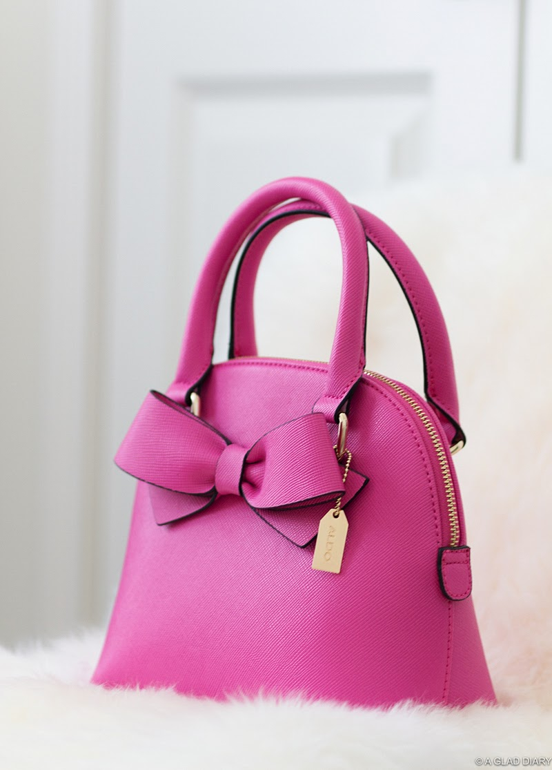 Small bags for Petite Ladies