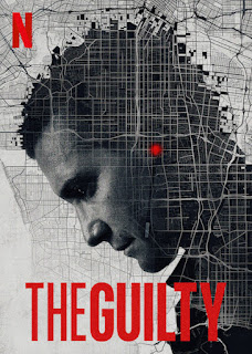 Download The Guilty (2021) Full Movie Dual Audio Hindi 480p 720p HD