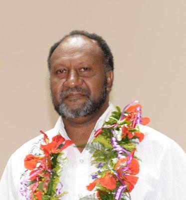Kepentingan Nasional Vanuatu Tetap Penting: PM Charlot Salwai