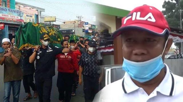 Curigai Yosef, Kakak Korban Pembunuhan Subang: Dia Suruh Danu Masuk Rumah Sebelum Ada Polisi