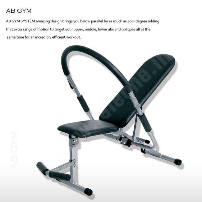 AB Gym