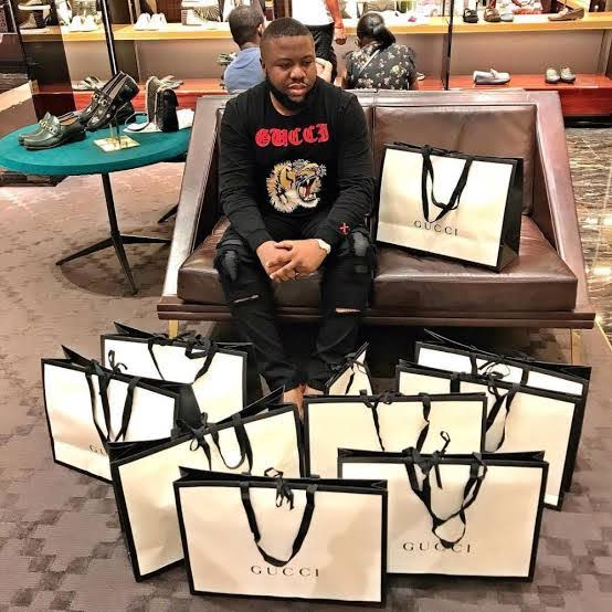 Alleged Fraud: Hushpuppi's Lawyer Reveals His Real Business, Says He's Not A Fraudster