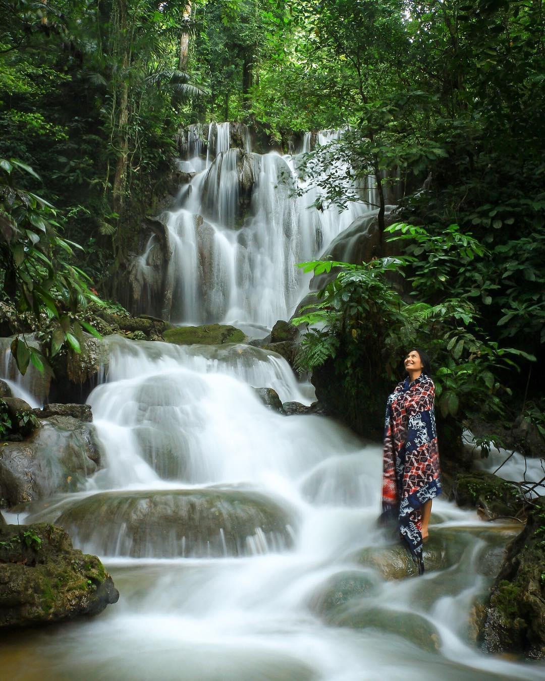Tempat Wisata Di Sulawesi Selatan Yang Lagi Hits Makassar Guide Panduan Wisata Sulawesi Selatan