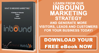 Free eBook - learn from our Inbound marketing strategy