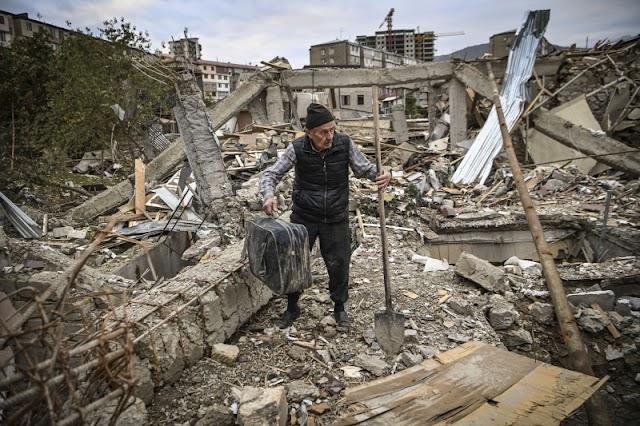 Az örmények ismét lelőtt harci repülőgépről adtak hírt, az azeriek ezt cáfolták