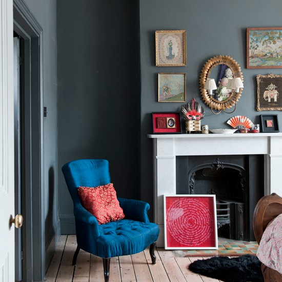 South Shore Decorating Blog: Some Really Cool Living Rooms