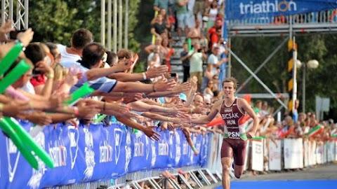 A triatlon lehet az új magyar pontszerző sportág a tokiói olimpián