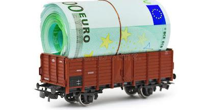 Єврокомісія відмовила Україні у наданні траншу макрофінансової допомоги