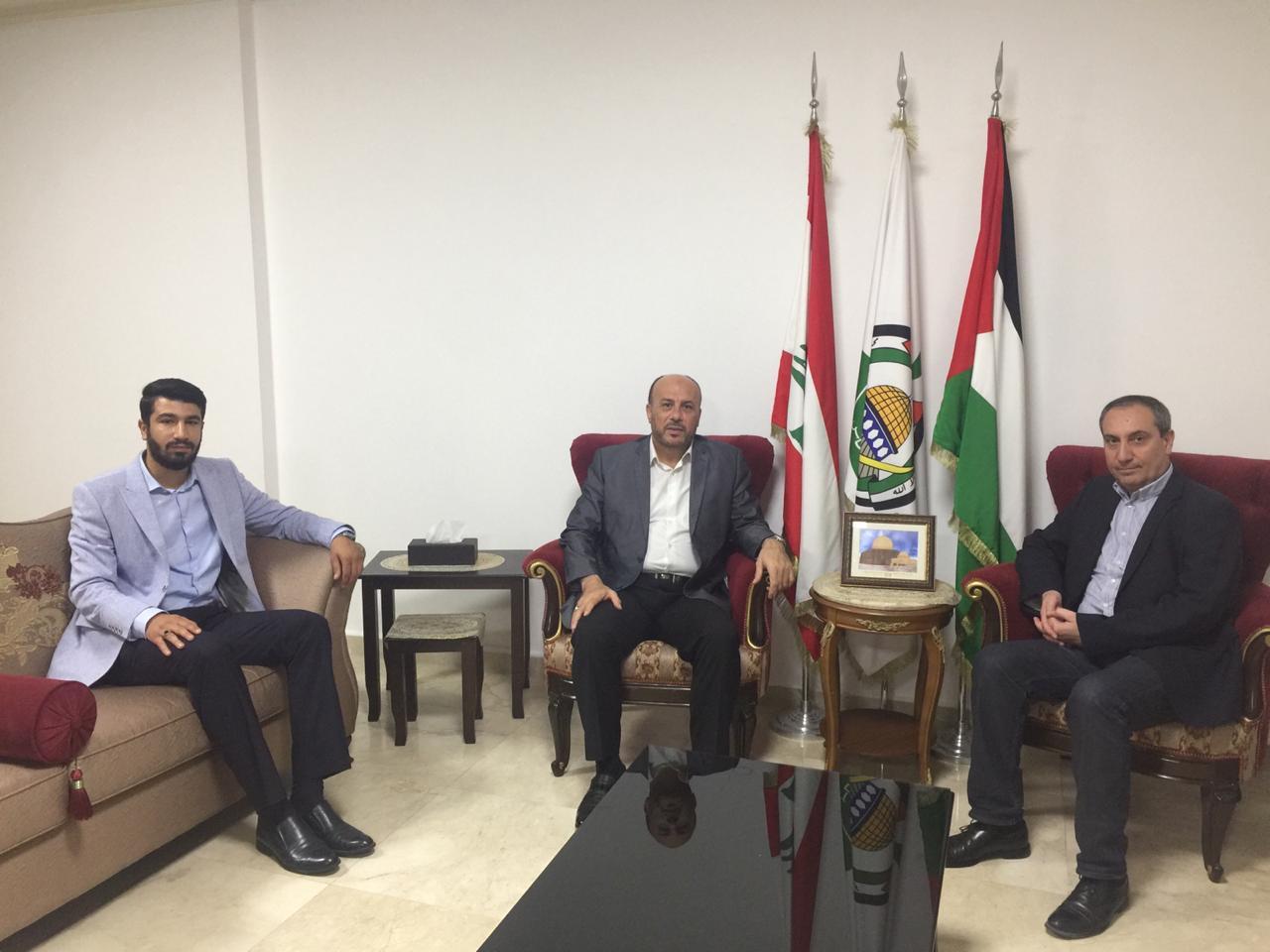 Hamas Minta Biden Koreksi Kebijakan AS yang Dzalim pada Palestina
