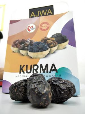 Kurma Ajwa 500g