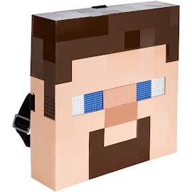 Minecraft Mattel Steve Mask Gadget