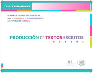 Producción de Textos - Estrategias Didácticas