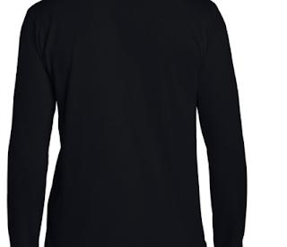 Grosir Kaos Polos Gildan Long Sleeve Untuk Tampil Gaya
