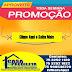 Promoção da semana da Casa Predileta em Ruy Barbosa