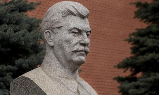 Ρωσία: Μουσείο για τον Στάλιν θα κατασκευαστεί στο Νίζνι Νόβγκοροντ