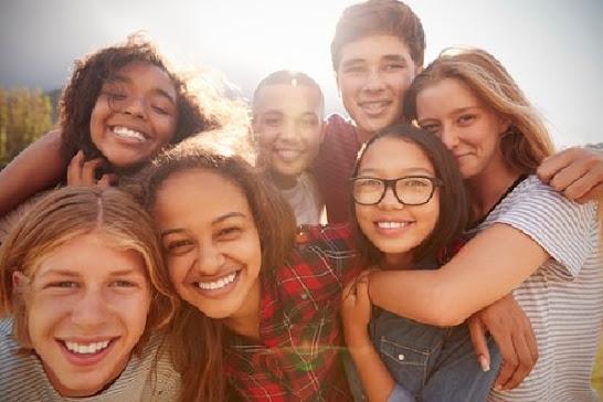 Panduan Gaya Hidup Sehat - Aktif Kaum Muda