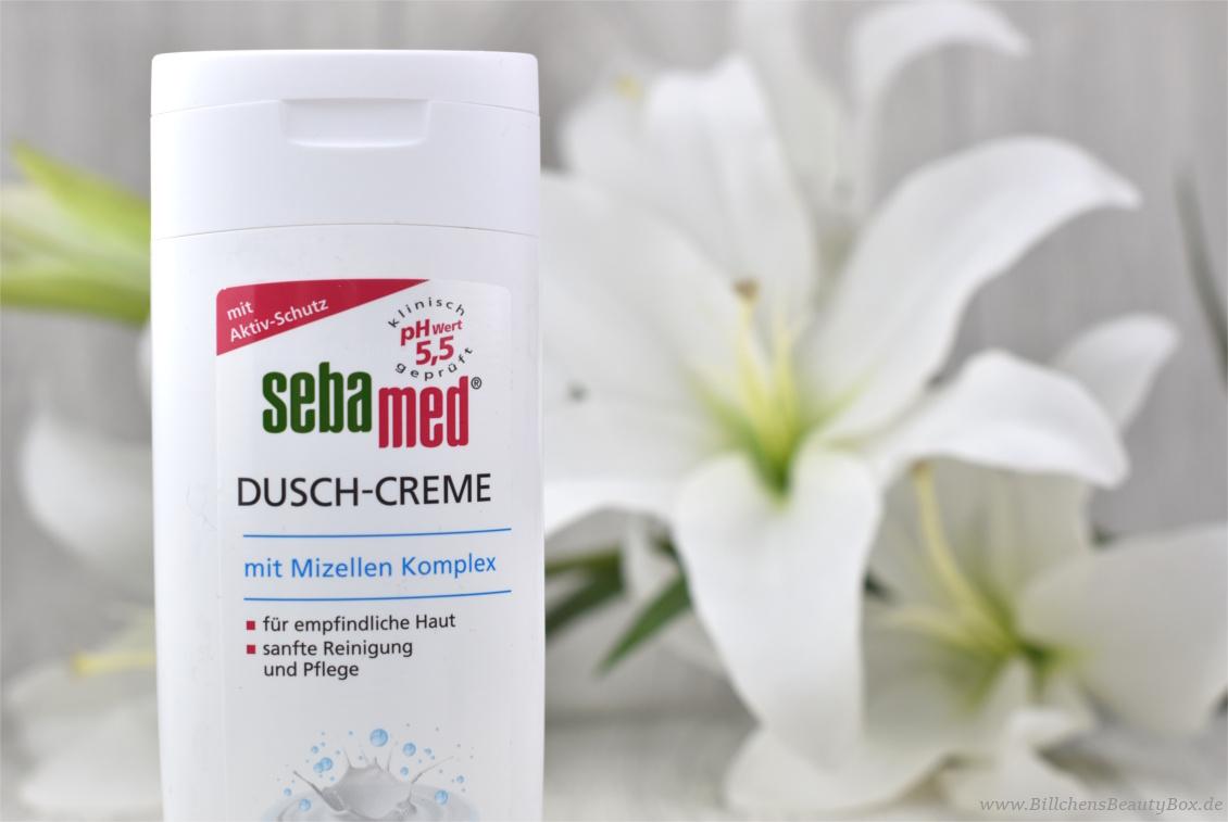 sebamed - Duschcreme mit Mizellen Komplex