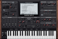 Synapse Audio DUNE 3 Full version activated