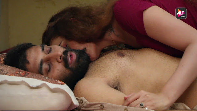 Download Virgin Bhasskar 2019 (Season 1) Hindi {Zee5 Series} All Episodes WeB-DL