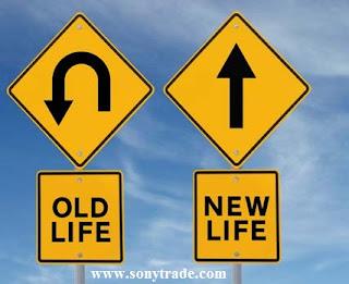 life changing quote sonytrade belajar trading forex saham surabaya