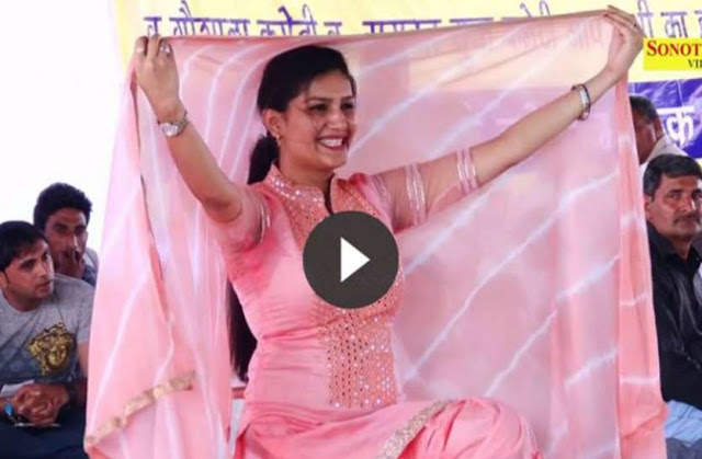 Sapna Chaudhary New Dance Video