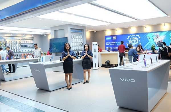 Cara Menghubungi Service Center Vivo Indonesia