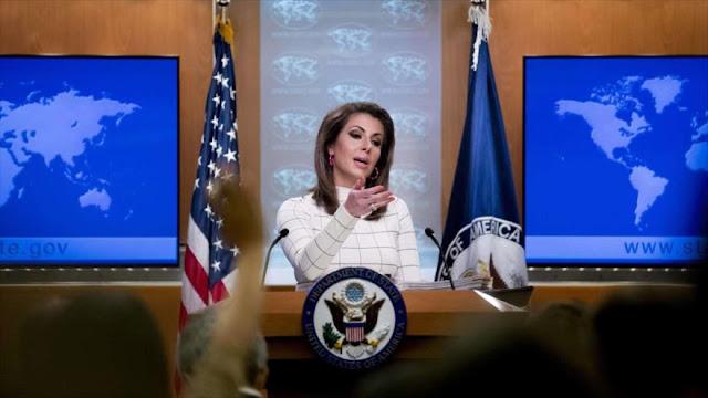 EEUU rechaza pedido de Irak de discutir la retirada de tropas
