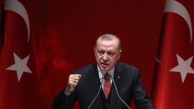 البرلمان التركي يوافق على تفويض يسمح بإرسال قوات عسكرية إلى ليبيا
