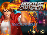 Download Boxing Champion 5 Street Fight Apk Mod Terbaru
