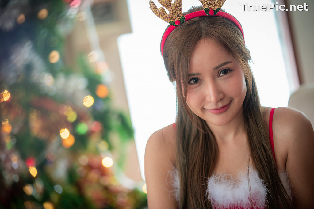 Image Thailand Model - Thanyarat Charoenpornkittada (Feary) - Beautiful Picture 2021 Collection - TruePic.net - Picture-94