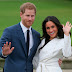 Prince Harry says he is 'thrilled' after announcing his engagement to Meghan Markle