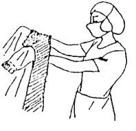 Enfermera con blusa abierta en el camion - 1 5