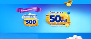 Promoção Milnutri 2020 Lata dos Desejos Sorteio 50 Mil e Prêmios 500 Reais