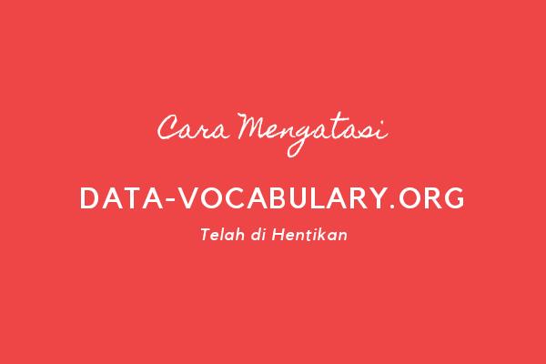 Mengatasi Breadcrumb Skema data-vocabulary.org Telah Dihentikan